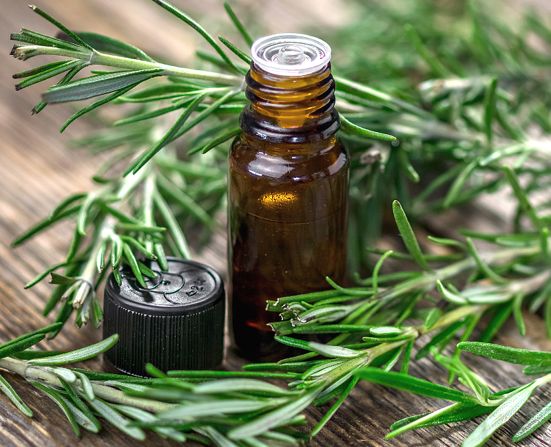 rosemary essential oil benefits