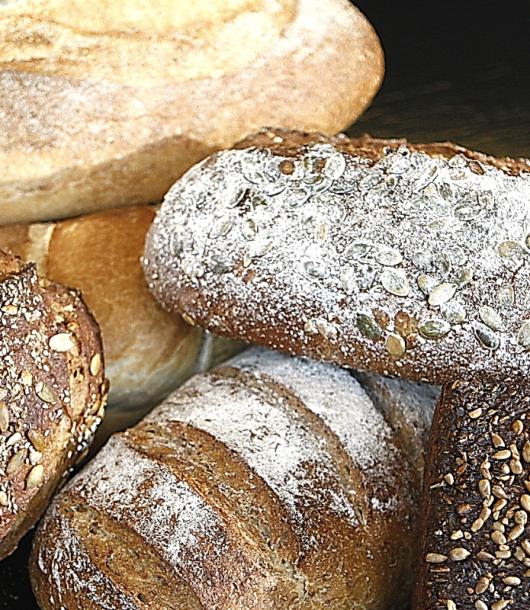 gluten intolerance healthy body