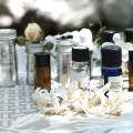 disinfecting essential oils