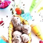 chocolate avocado icecream