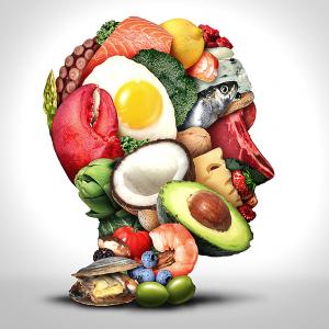 Helathy ketogenic food