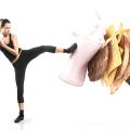 kick off junkfood