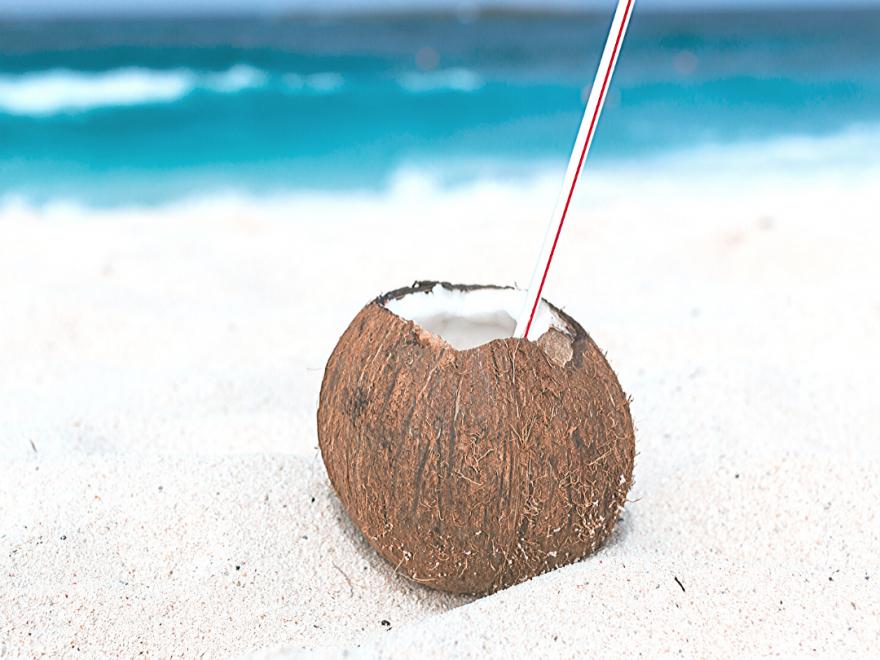 coconut health benefits