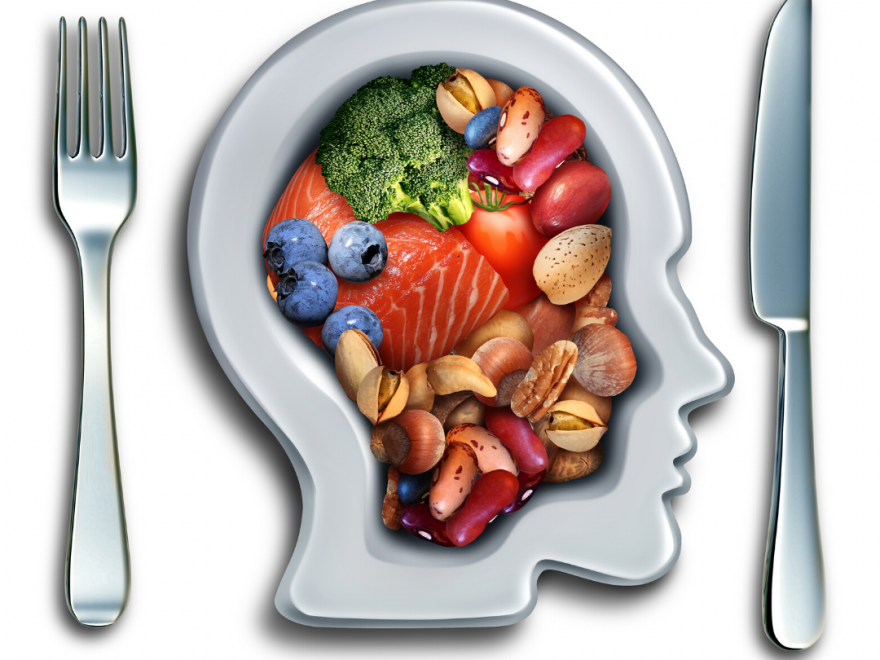 healthy keto foods to feed your brain and body