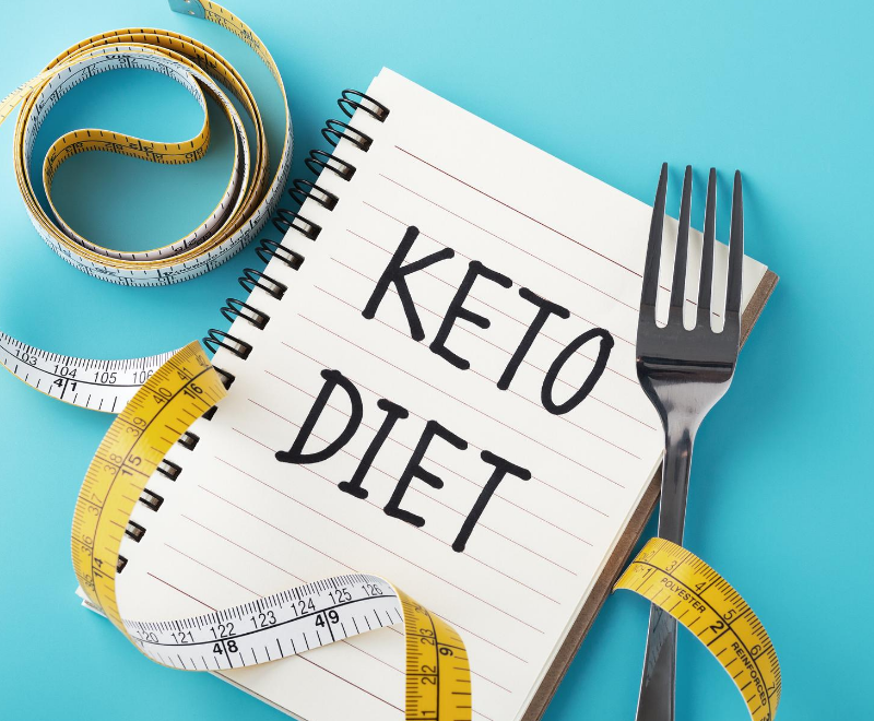 keto is not always good for women